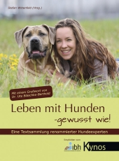 Leben mit Hunden